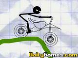 Stick Boy Bike