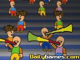 Stop That Vuvuzela
