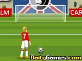 Study In The UK Freekick