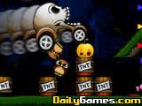 Stunt Crazy Trick or Treat 2