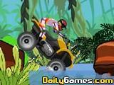 Stunt dirk bike 2