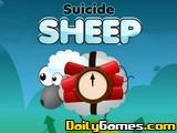 Suicide Sheep