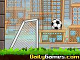 Super Soccer Star LP