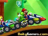 Mario Kart 3