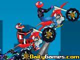 Super Bike Race