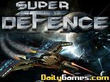 Super Defence