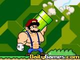 Super Mario Bazooka