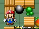 Super Mario Bomb