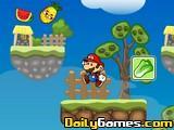 Super Mario Fruits