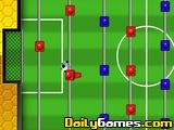 Table Soccer Html5