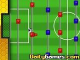 Table Soccer Html5