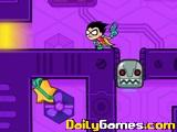 Teen titans go power tower