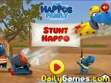 The happos family stunt happo