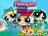 The powerpuff girls dress up