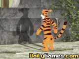 Tiger Shadow