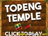 Topeng temple