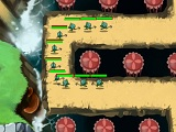 Tower Defense Fish Attack