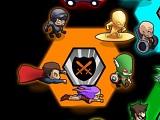 Tower Defense Super Heroes