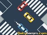 Traffic Turbo Racing