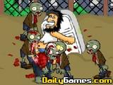 Tramp Vs Zombies