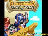 Treasurelandia pocket pirates