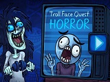 Troll Face Quest: Horror 1