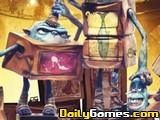 The Boxtrolls Hidden Objects