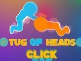 Tug of Heads