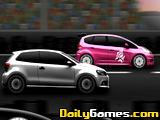Tunning Race Girls 2