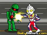 Ultraman Infinite Fighting