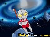 Ultraman Revenge of Monsters