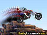 Ultraman Super Motocross 2