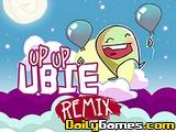 Up Up Ubie Remix