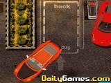 V8 Pro Parking