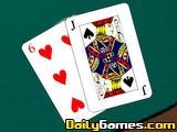 Virtual Texas Hold em