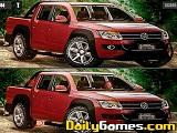 Vw amarok differences