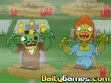Wack a Zombie