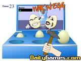 Wak an egg