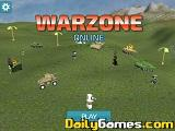 Warzone online mp