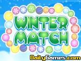 Winter Match