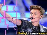 Wow Justin Bieber Jigsaw