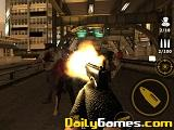 Zombie shooter for survival 3d