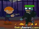 Zombie Blast