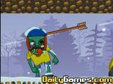 Zombie Exterminator LP