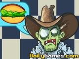 Zombie Hamburgers
