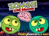 Zombie Like Brains