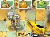 Zombie Minifield