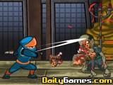 Zombie Ninja 2