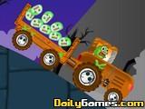Zombie Transporter