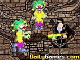 Zombie Ate Juggles